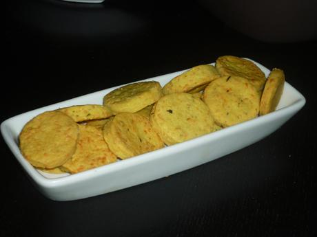 Palets au curry