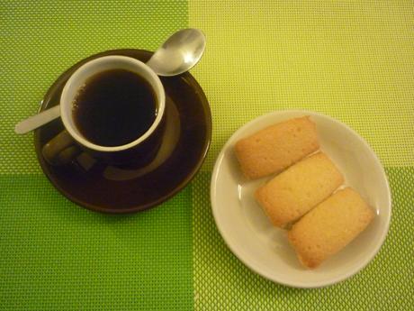 Biscuits aux blancs d'oeufs